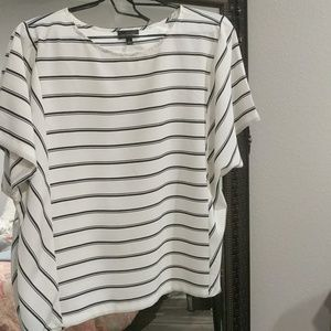 The Limited Tops - White top size large from The Limited